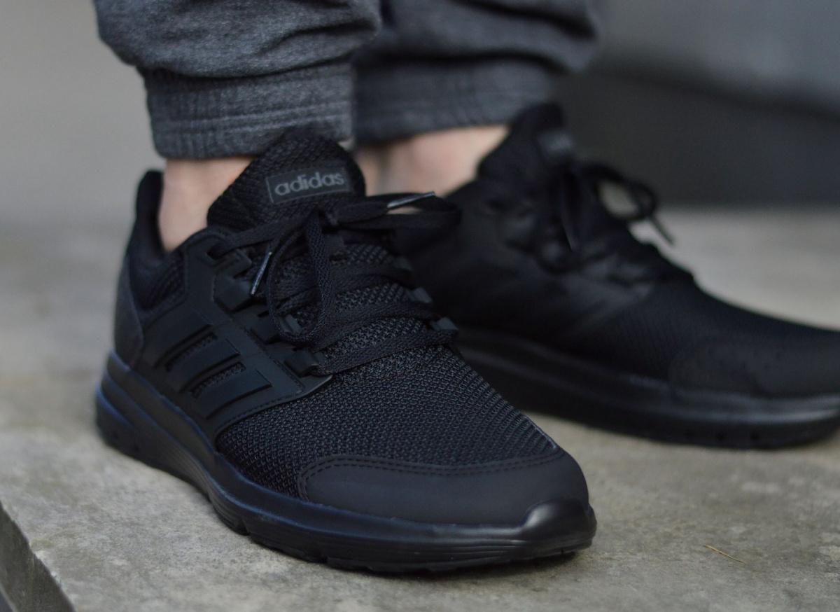 Adidas Galaxy 4 F36171 Chaussures Hommes | eBay